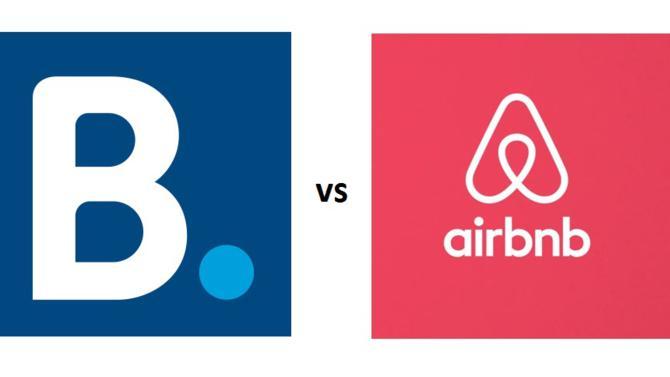 airbnbVSbooking