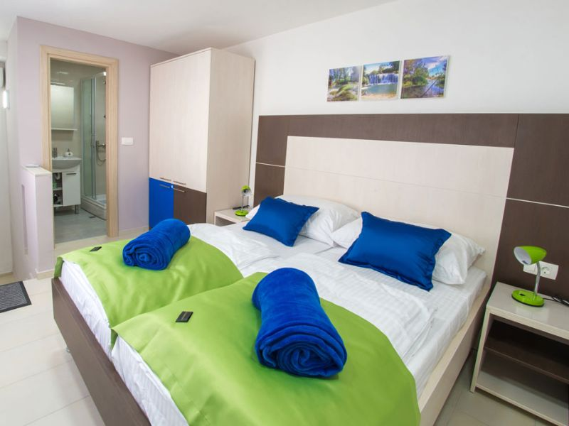 Five River Rooms Mostar -Trebizat