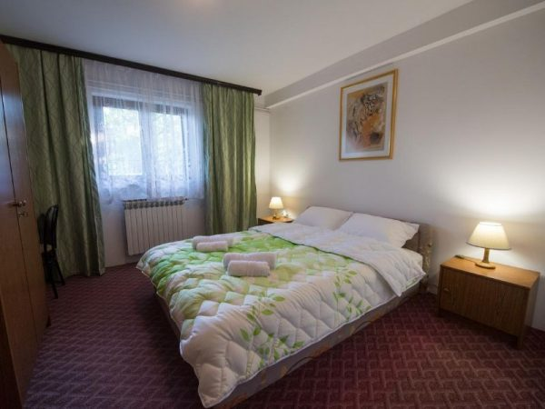 holiday home Medo Drinovci Grude luxury villa with swimming pool - bedroom 2
