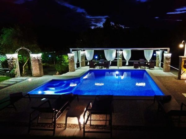 holiday home Medo Drinovci Grude luxury villa with swimming pool - family or groups