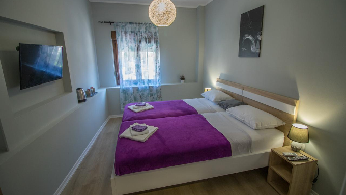 vila-amina-mostar-rooms