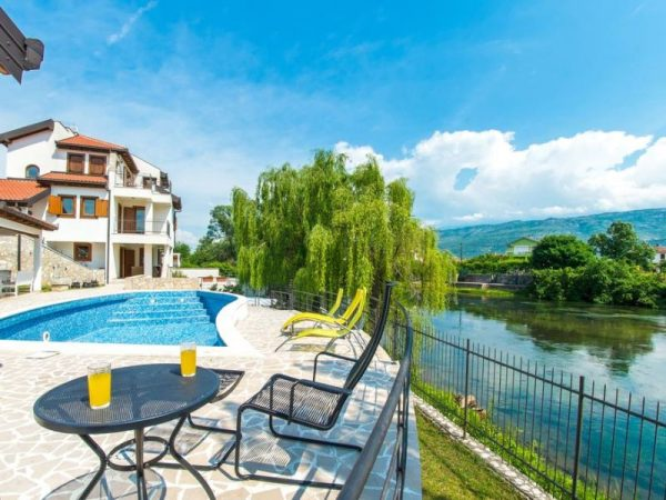 vila-verde-blagaj-mostar-garden -open-pool-river-buna