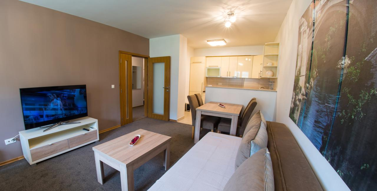 Walley of the Sun apartment Mostar 1