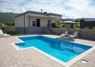 Endless Summer - pool
